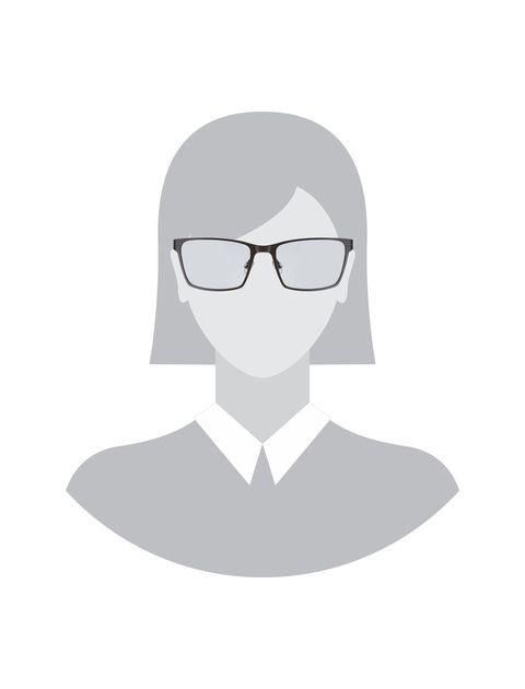 عینک طبی ویفرر مردانه - قهوه اي - 5