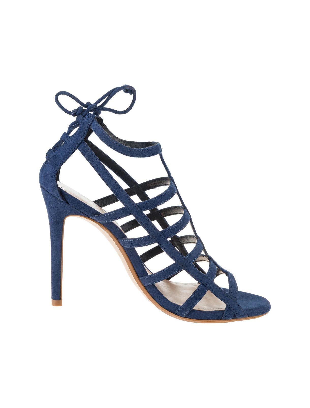 کفش پاشنه بلند زنانه – مانگو  Women High Heels Shoes – Mango
