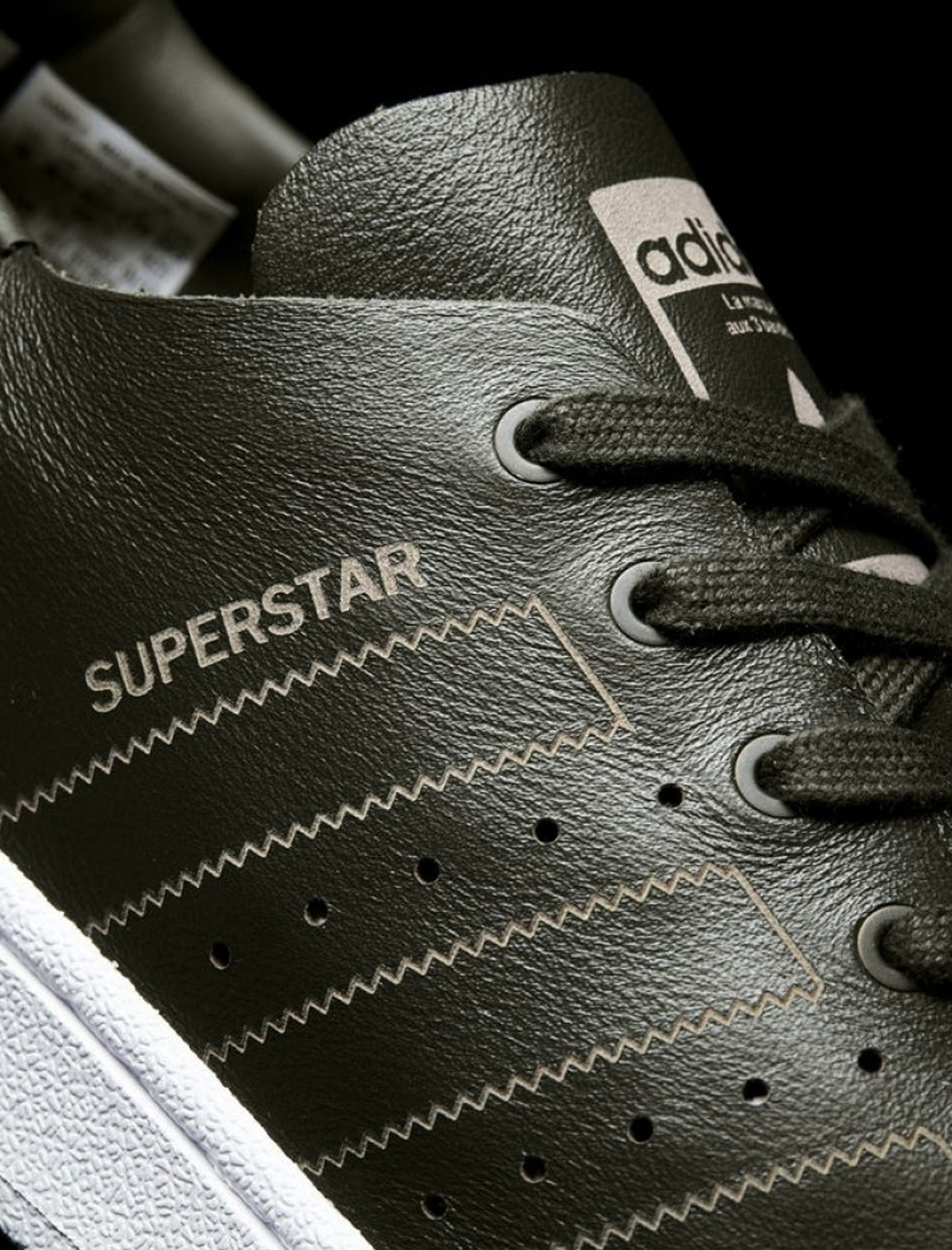 کفش مردانه آدیداس مدل Superstar Decon
