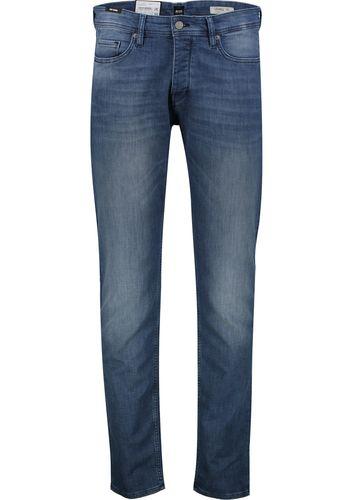 شلوار جین جذب مردانه Orange90-P SUAVE - باس اورنج