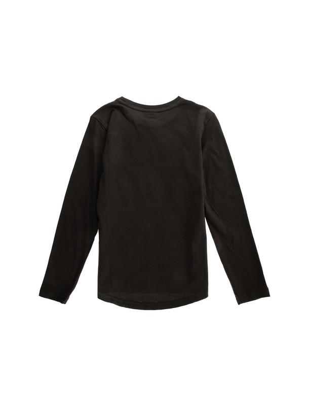 تی شرت نخی آستین بلند پسرانه - بلوکیدز