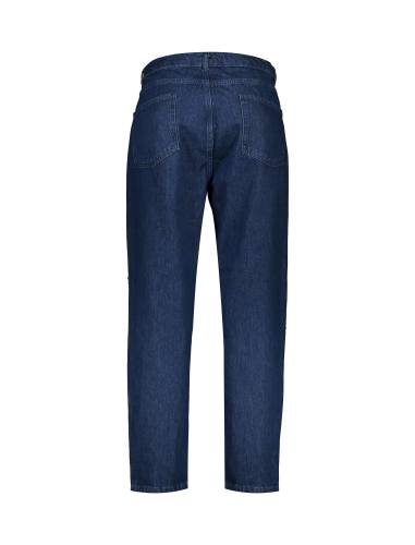 شلوار جین راسته زنانه