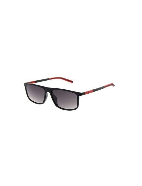 عینک آفتابی ویفرر مردانه - مشکي/قرمز - 1