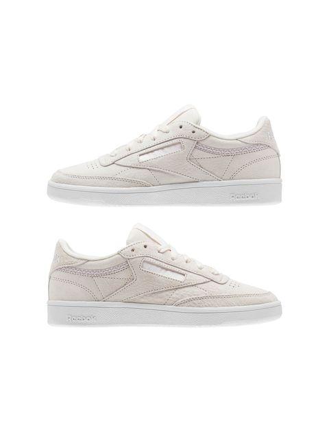 کفش زنانه ریباک مدل CLUB C 85 - صورتي روشن - 7