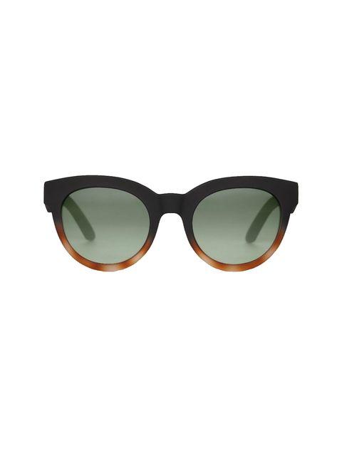 عینک آفتابی پنتوس زنانه Florentin - مشکي - 1