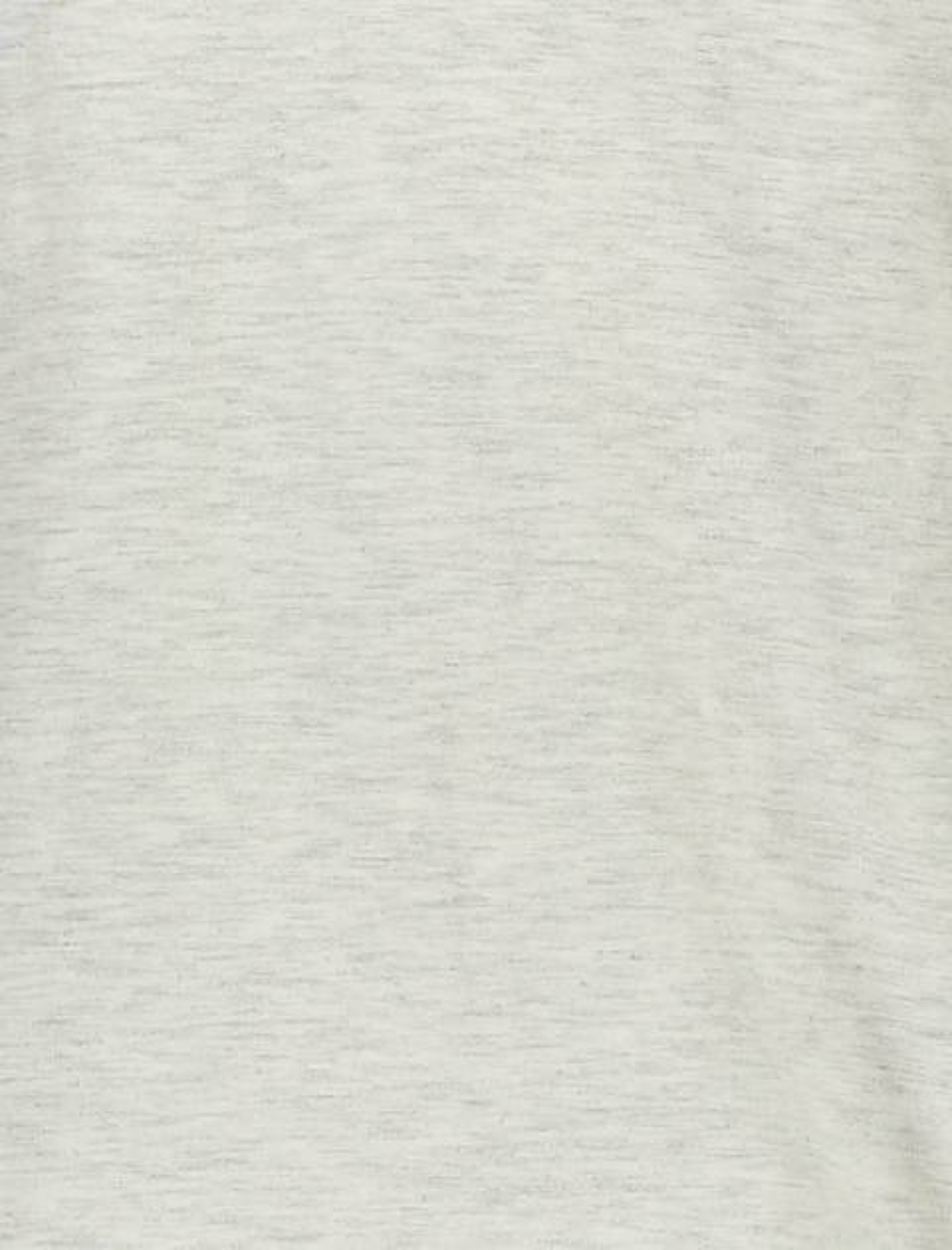 تی شرت نخی یقه هفت مردانه - طوسي - 4