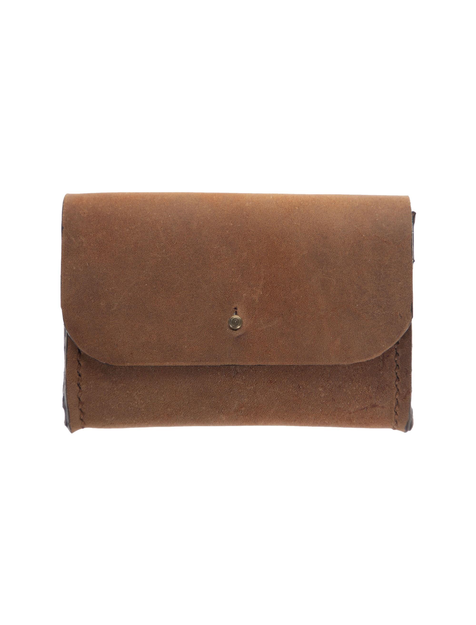 کیف کارت اعتباری چرم بزرگسال - چرم لانکا تک سایز