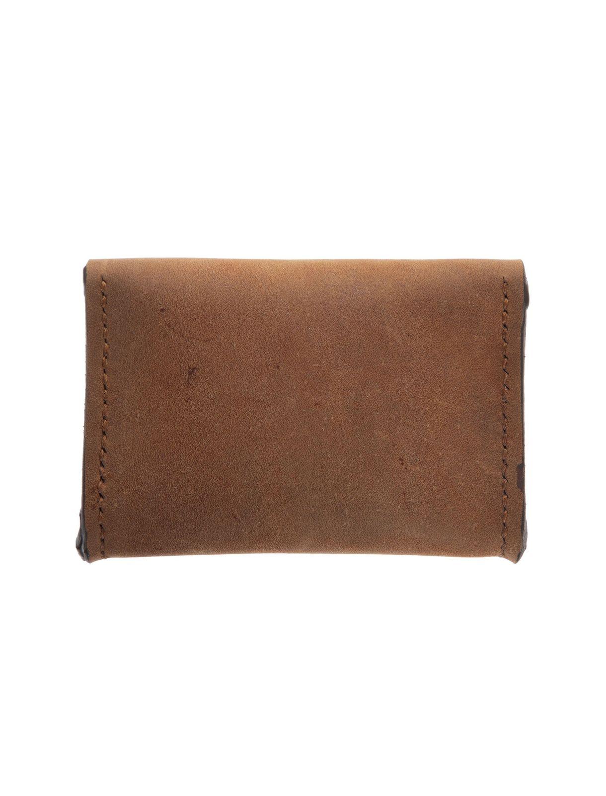 کیف کارت اعتباری چرم بزرگسال - چرم لانکا تک سایز main 1 2