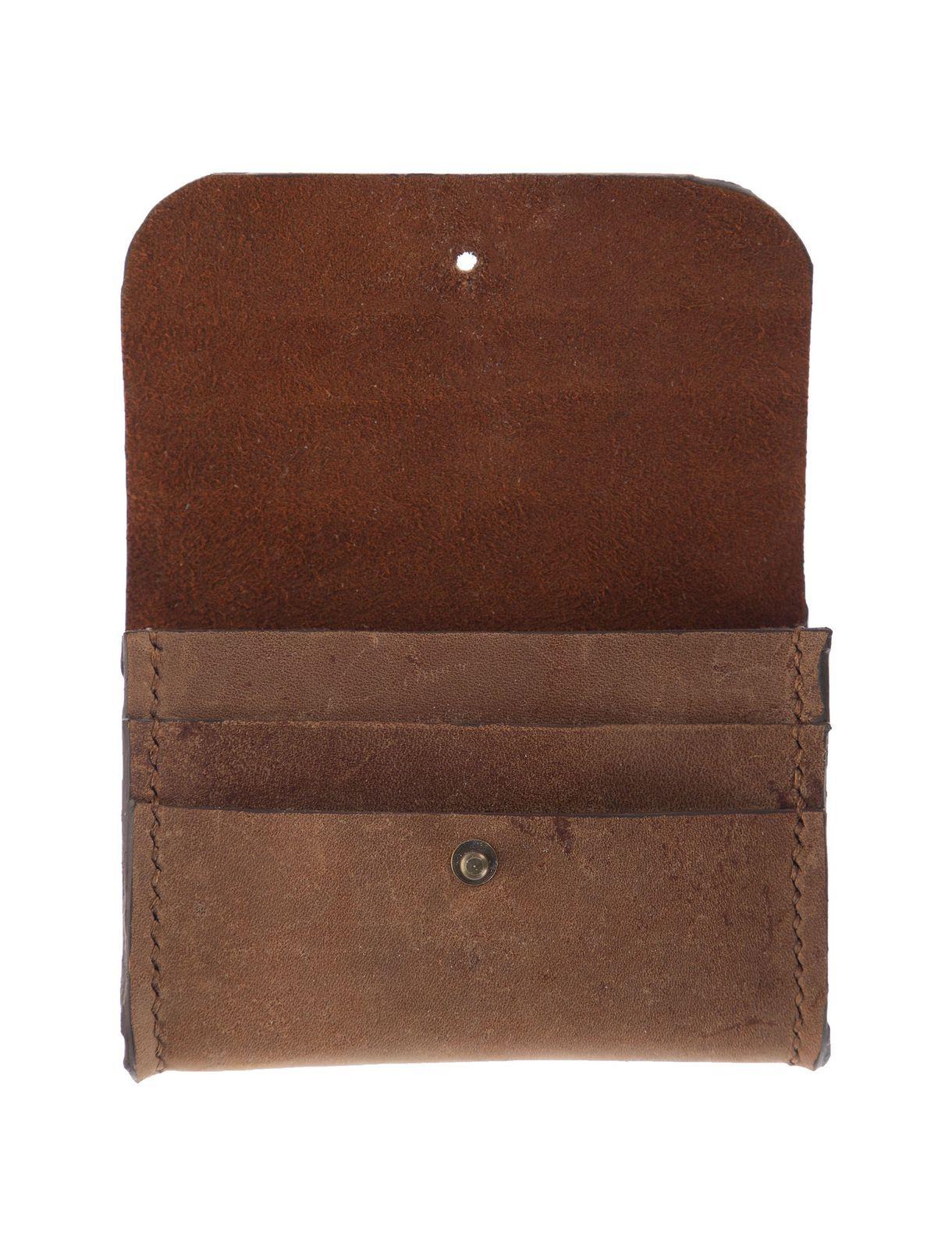 کیف کارت اعتباری چرم بزرگسال - چرم لانکا تک سایز main 1 3