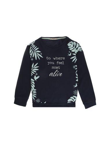 تی شرت نخی دخترانه - پیانو