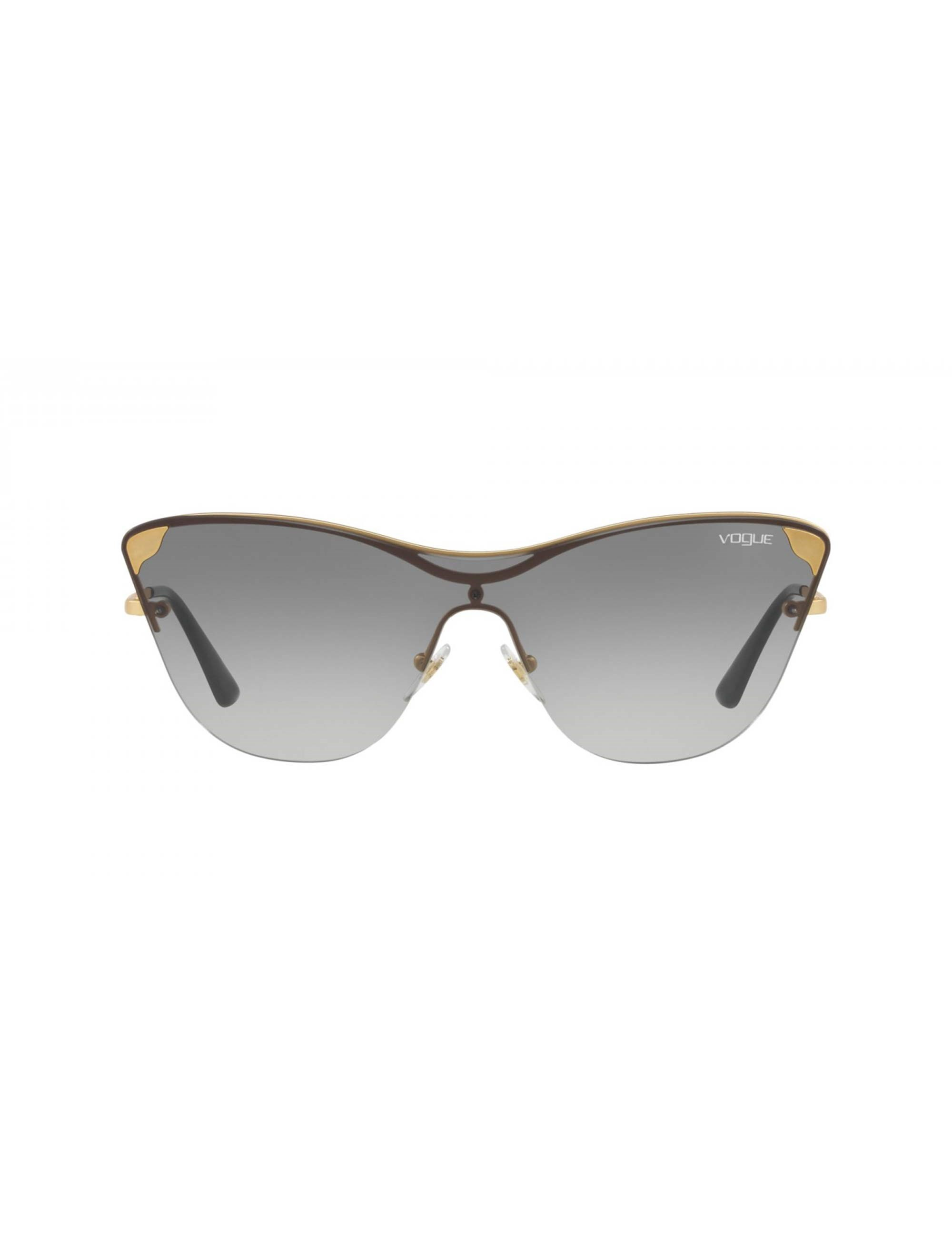 عینک آفتابی گربه ای زنانه - ووگ