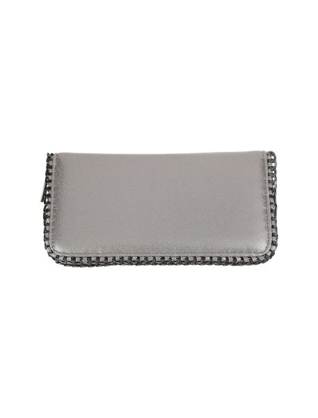 کیف پول زیپ دار زنانه - میسگایدد تک سایز