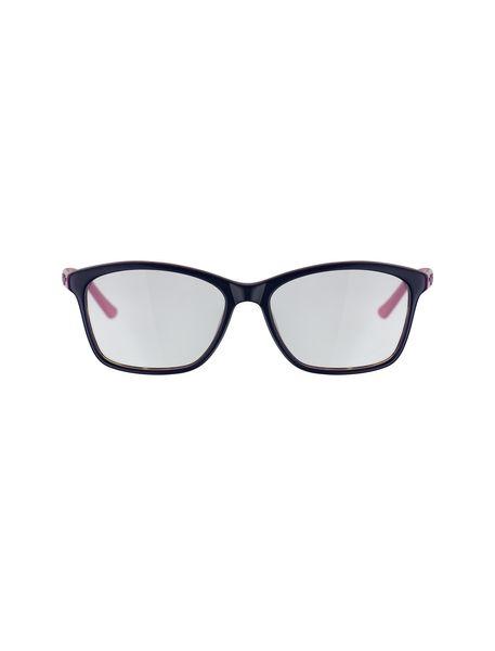 عینک طبی ویفرر زنانه - بنفش - 1