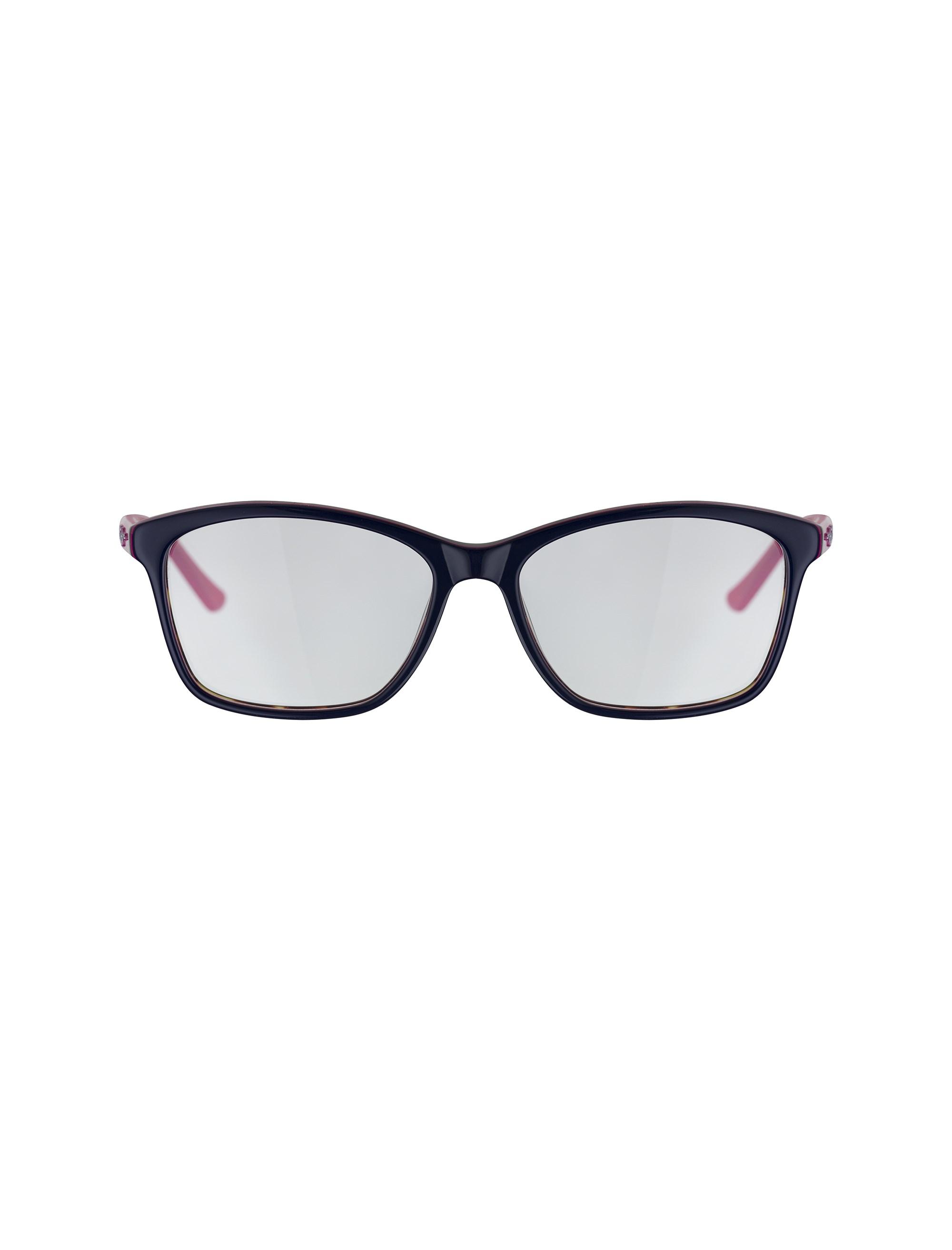 عینک طبی ویفرر زنانه - پپه جینز - بنفش - 1
