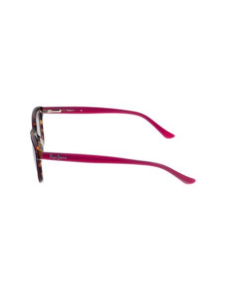 عینک طبی ویفرر زنانه - بنفش - 2