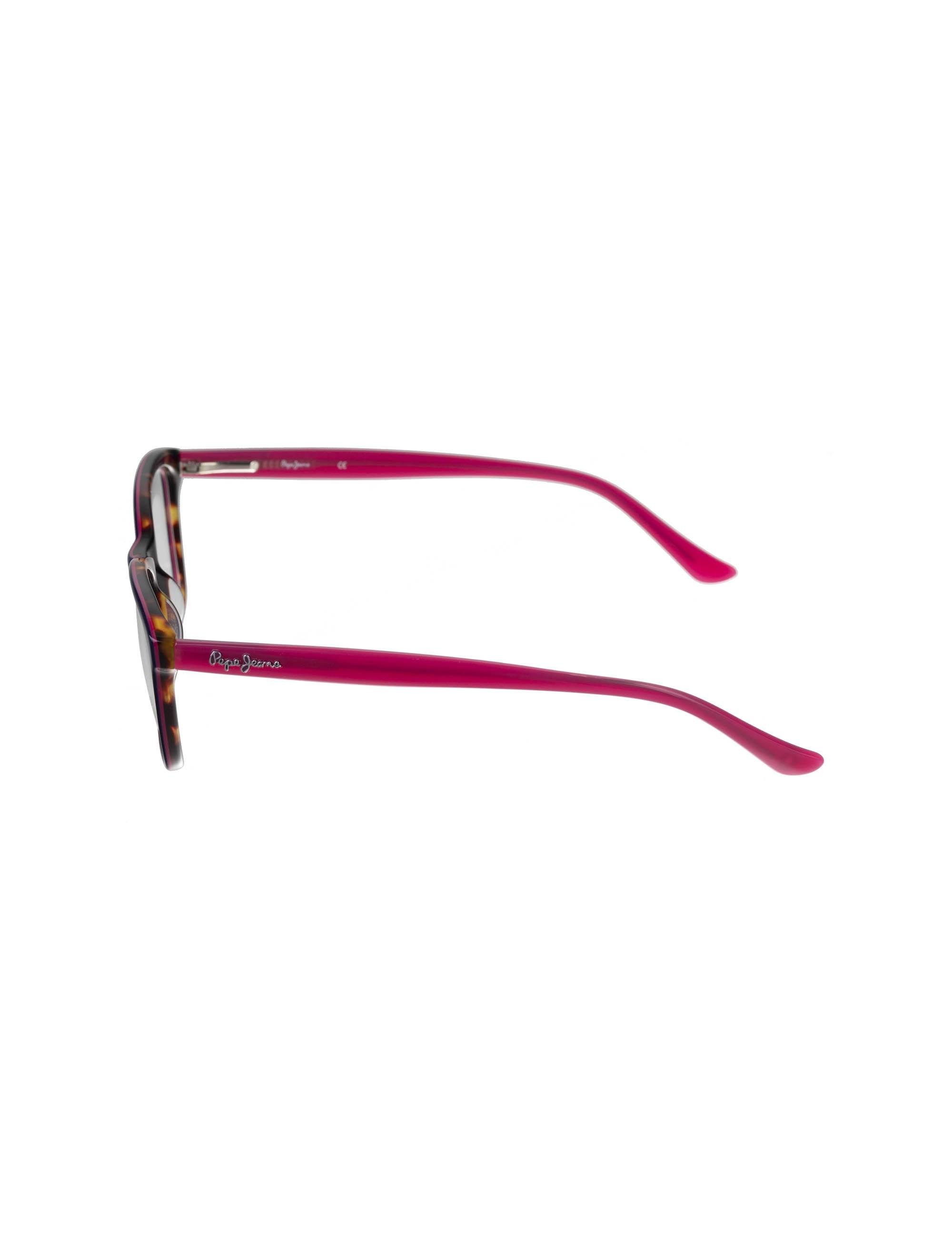 عینک طبی ویفرر زنانه - پپه جینز - بنفش - 2