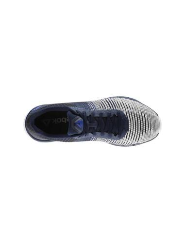 کفش دویدن بندی مردانه Fast Flexweave