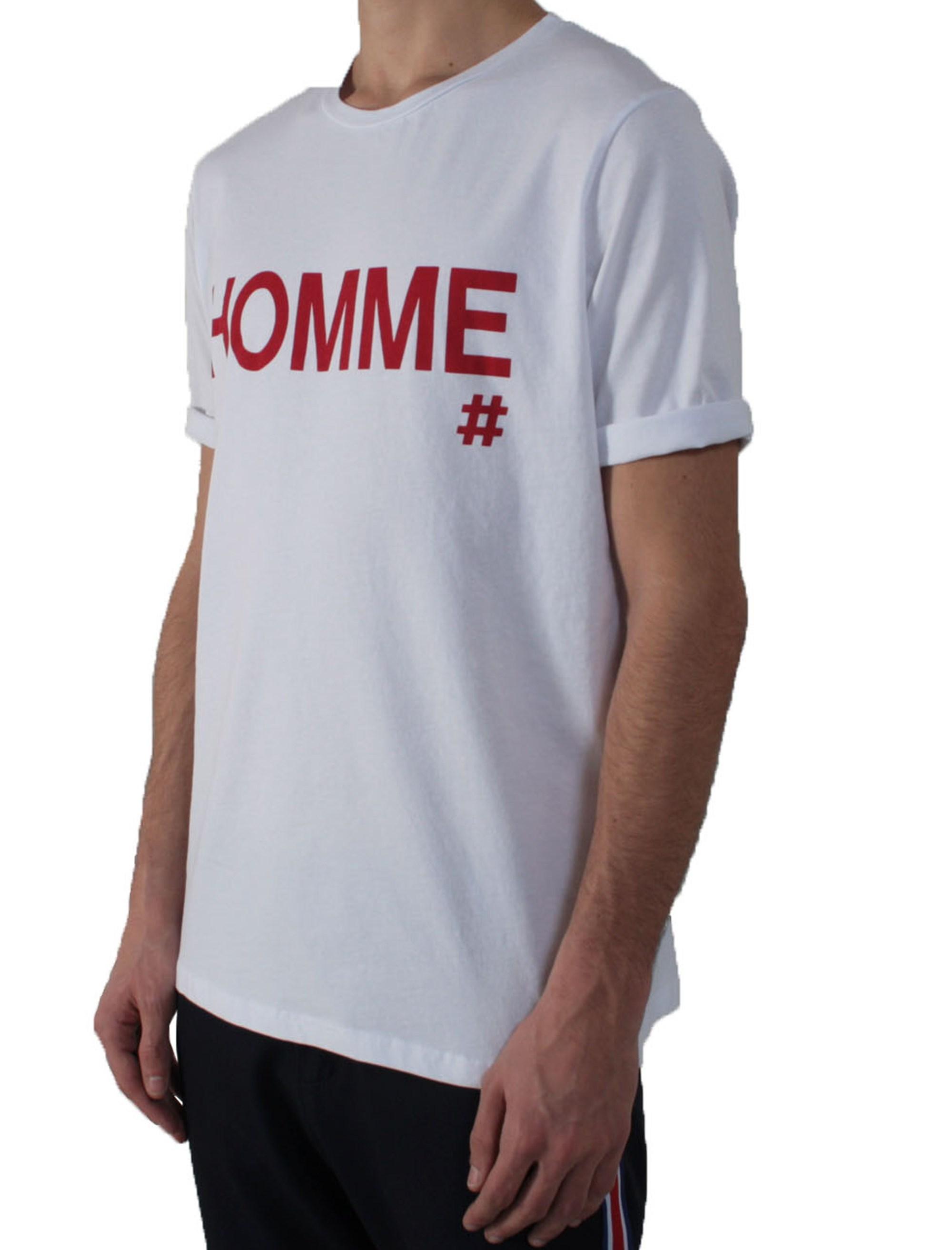 تی شرت یقه گرد مردانه - امپریال