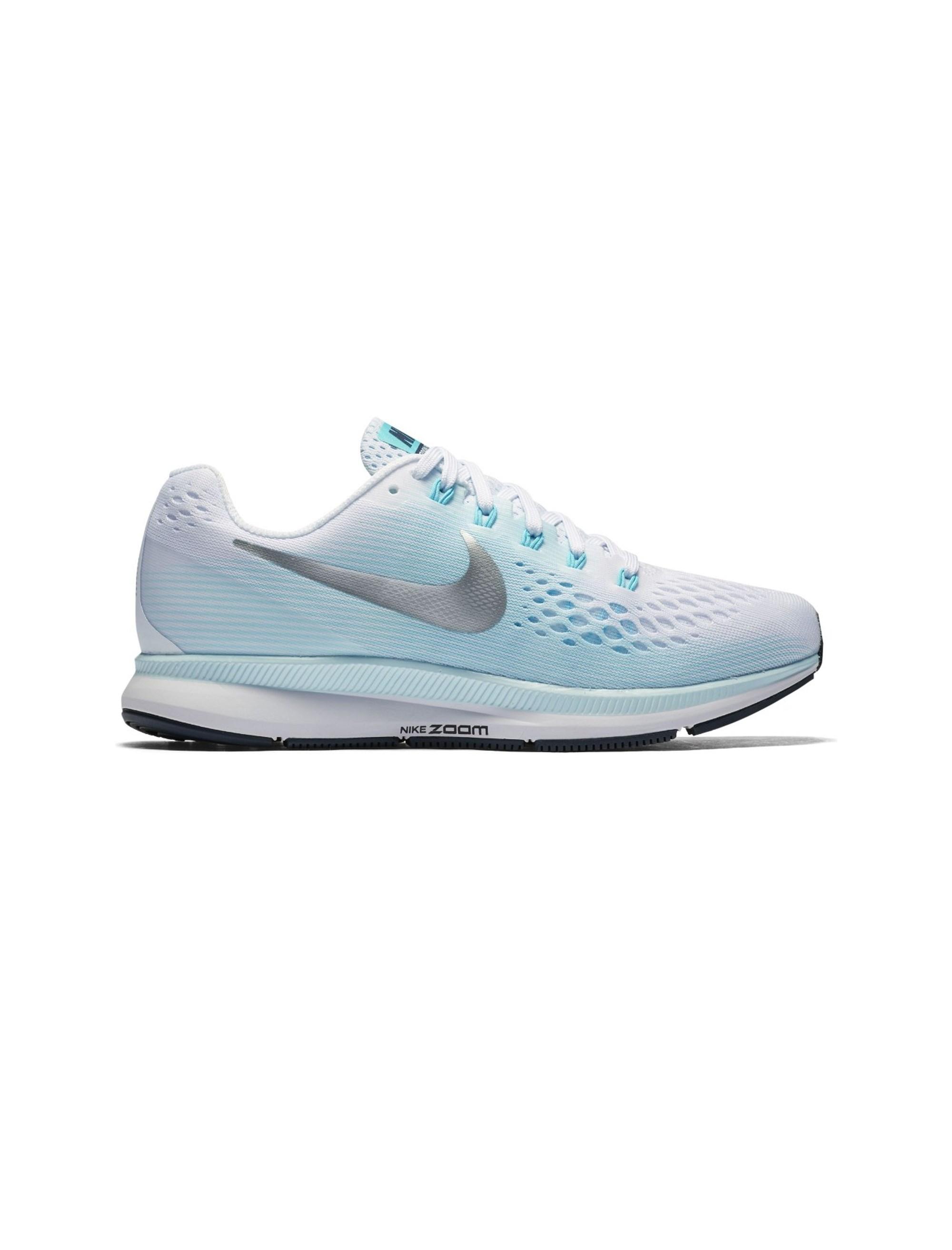 کفش دویدن بندی زنانه Air Zoom Pegasus 34 - نایکی