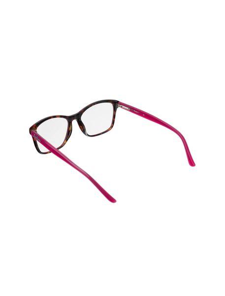 عینک طبی ویفرر زنانه - بنفش - 3