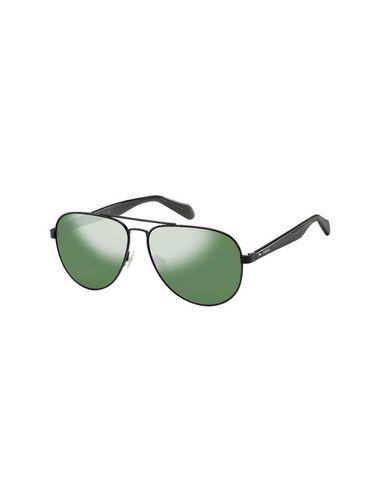 عینک آفتابی خلبانی مردانه - فسیل