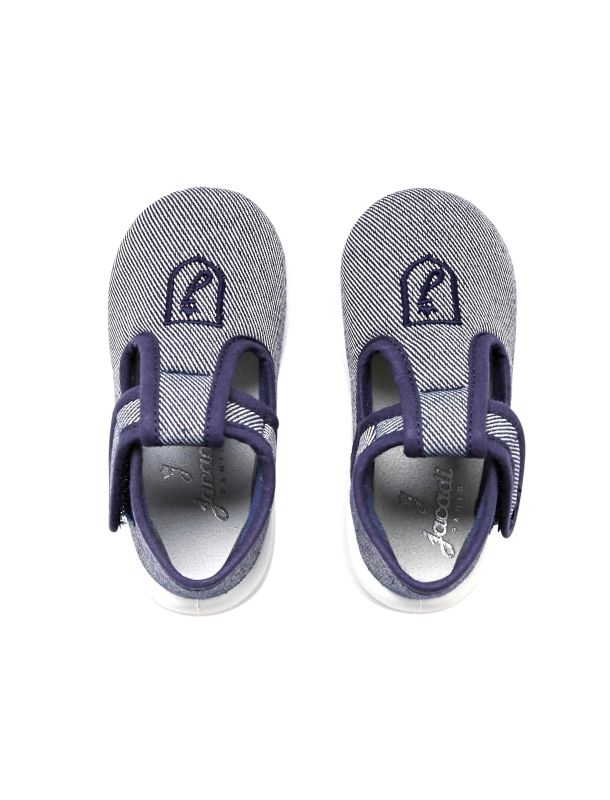 کفش چسبی نوزادی پسرانه Sommeil