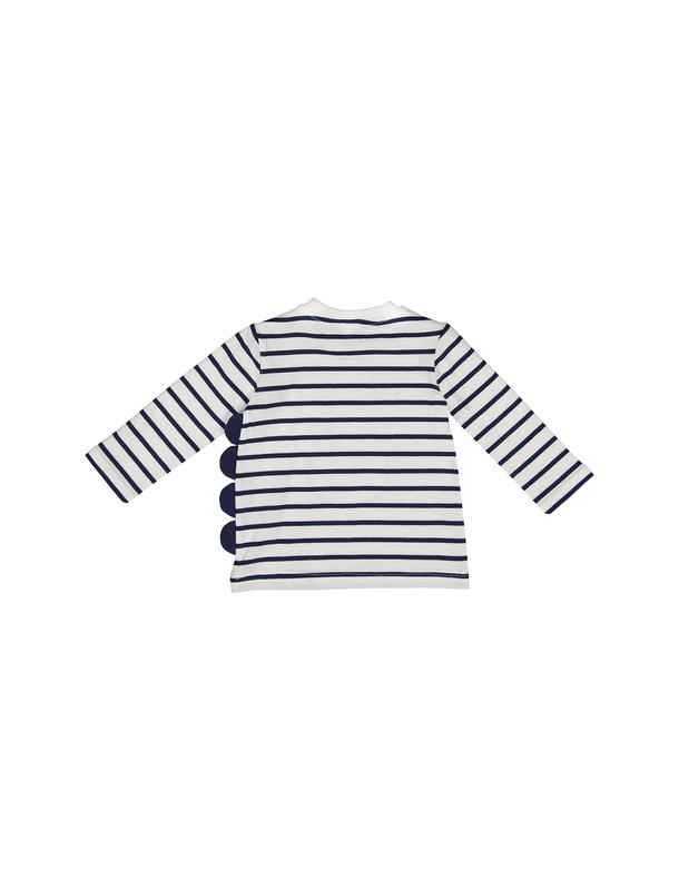 تی شرت نخی نوزادی پسرانه - ایدکس
