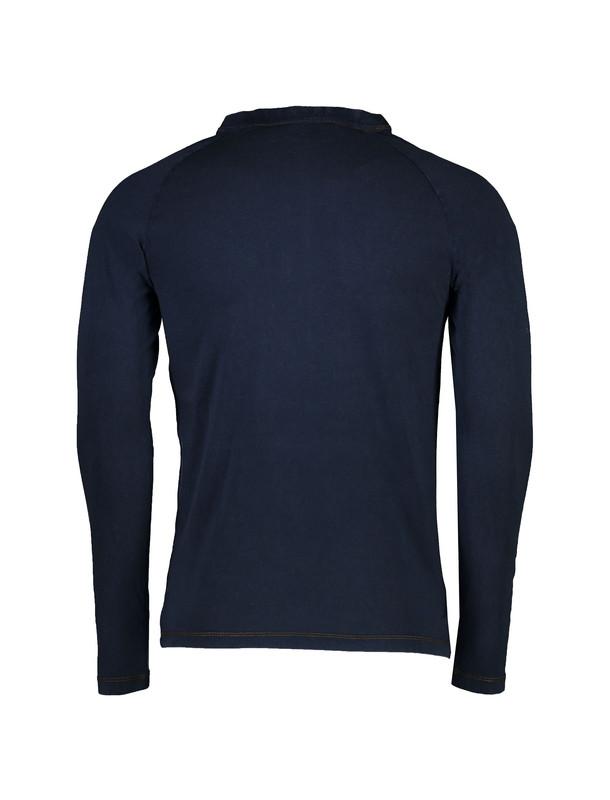 تی شرت نخی یقه هفت مردانه - یوپیم