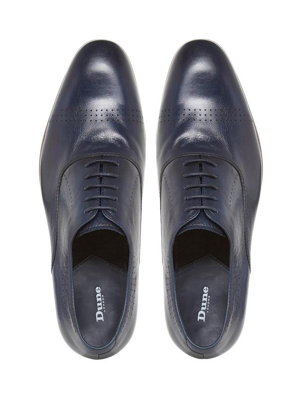 کفش اداری چرم مردانه Pickford