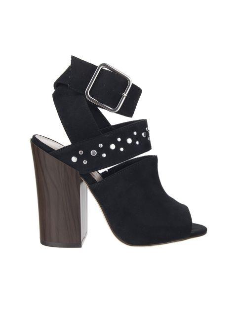 کفش پاشنه بلند زنانه - کال ایت اسپرینگ - مشکي        - 1