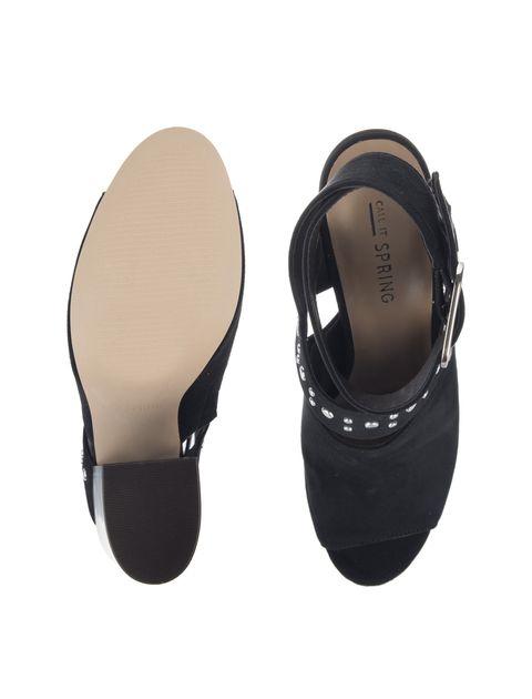 کفش پاشنه بلند زنانه - کال ایت اسپرینگ - مشکي        - 2