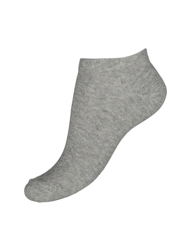 جوراب نخی بدون ساق بزرگسال