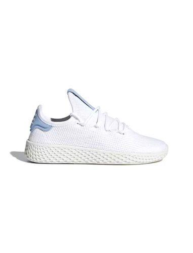 کفش تنیس بندی بچگانه Pharrell Williams - آدیداس