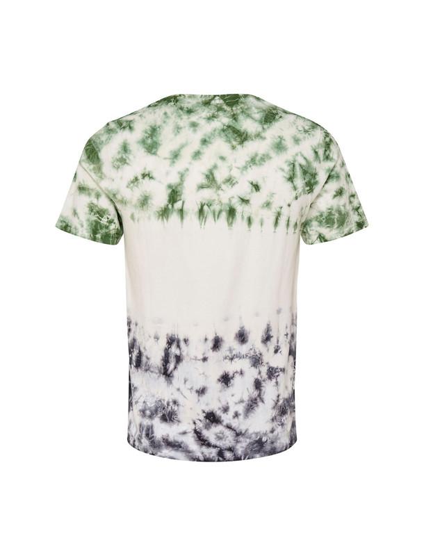 تی شرت نخی یقه گرد مردانه - اونلی اند سانز