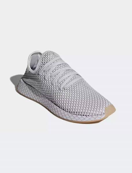 کفش دویدن بندی مردانه Deerupt - طوسي - 3