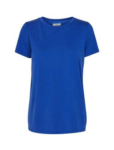 تی شرت یقه گرد زنانه Rynah