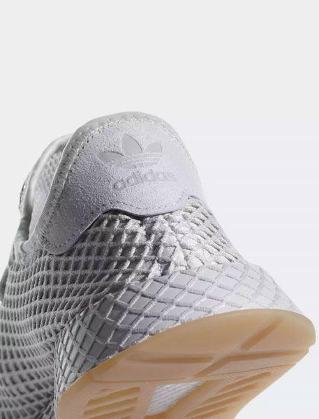 کفش دویدن بندی مردانه Deerupt - طوسي - 7