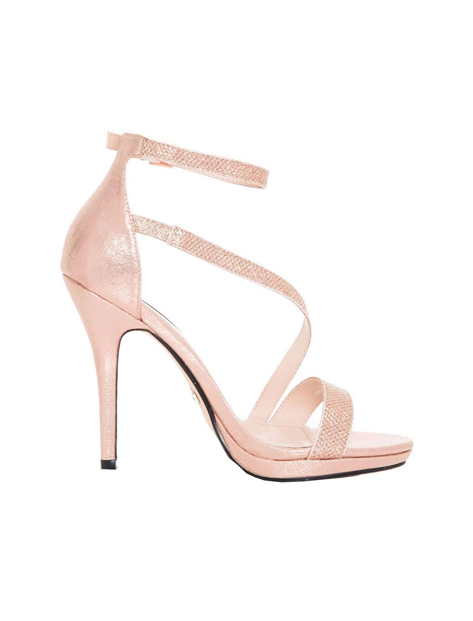 کفش پاشنه بلند زنانه - کوییز