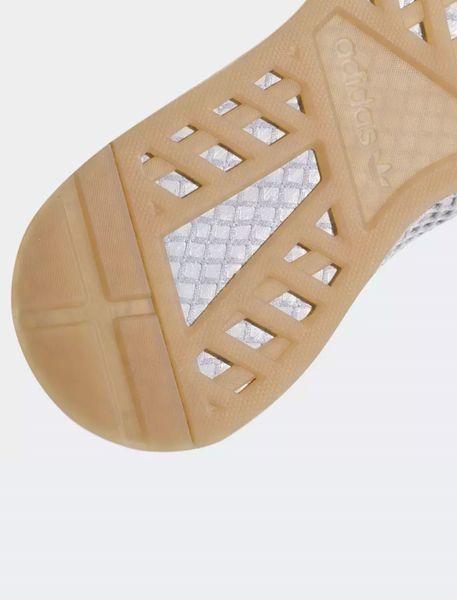 کفش دویدن بندی مردانه Deerupt - طوسي - 8