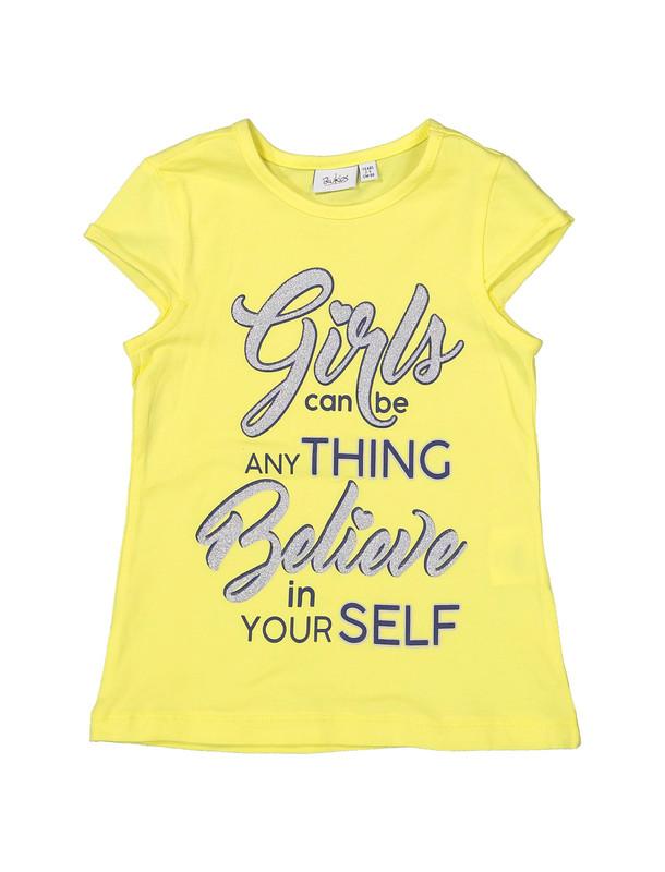 تی شرت و لگینگ نخی دخترانه