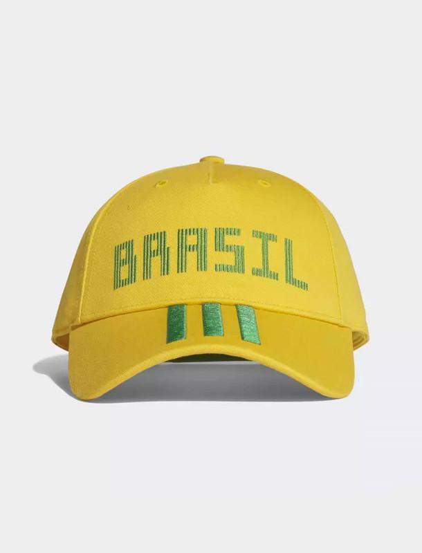 کپ نخی ساده بزرگسال Brazil - آدیداس