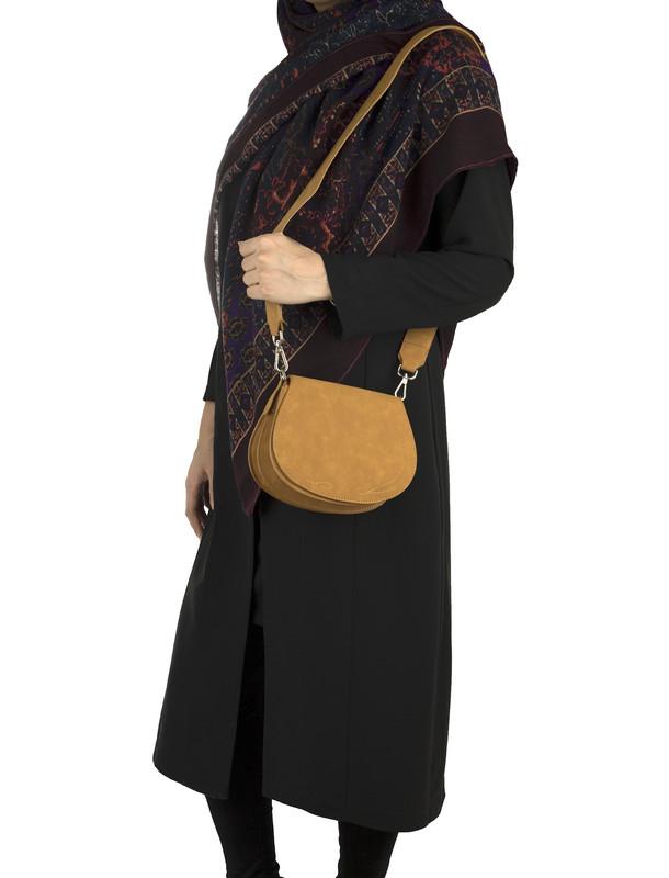 کیف دوشی روزمره زنانه - آبجکت