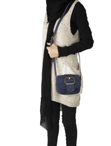 کیف دوشی جیر روزمره زنانه