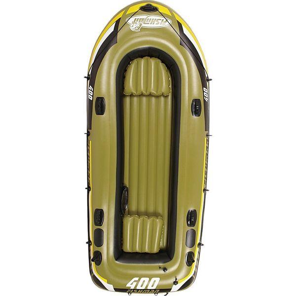 قایق بادی جیلانگ مدل Fishman 400