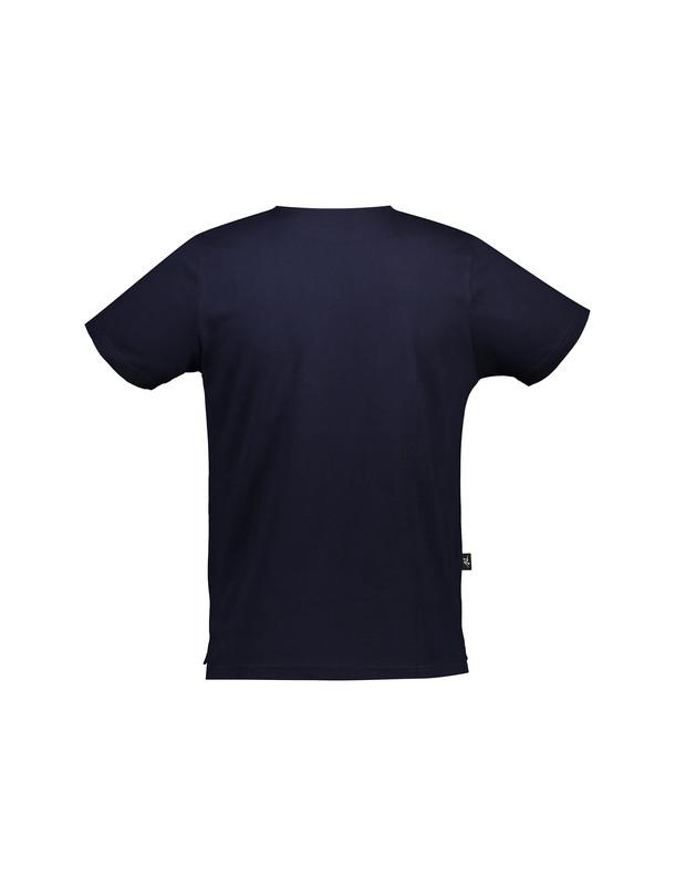 تی شرت یقه گرد مردانه - درفش