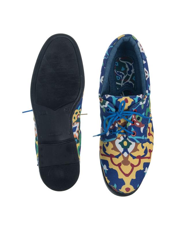کفش تخت زنانه مدل کاشی - مینا فخارزاده