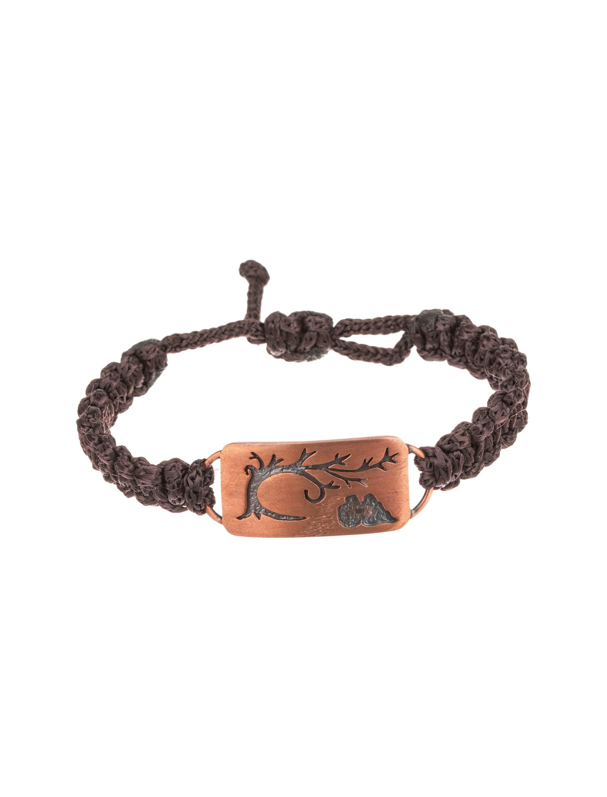 دستبند بندی بزرگسال - زرمس