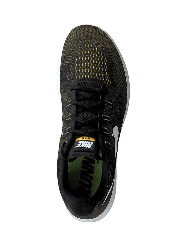 کفش دویدن بندی مردانه Free Run 2017