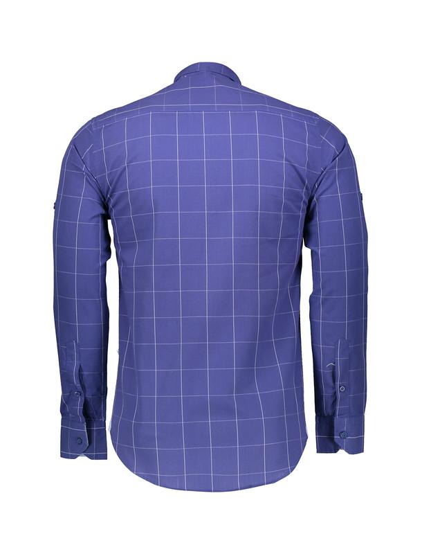 پیراهن آستین بلند مردانه - آرا
