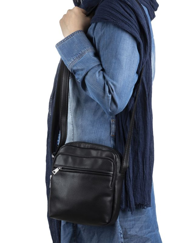 کیف دوشی روزمره مردانه - دادلین